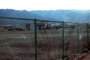 柳原工業跡地