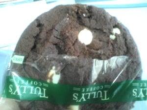 ホワイトチップ ファッジクッキー