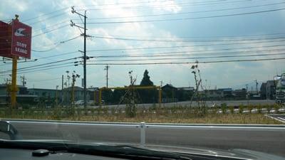 旧LEJAC・レジャック垂井店の跡地