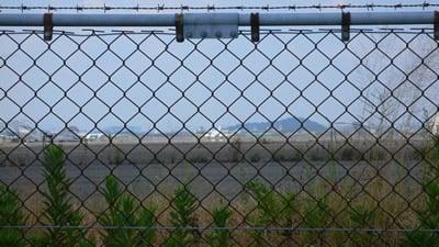 県営名古屋空港