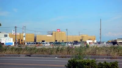 バロー養老ショッピングセンター