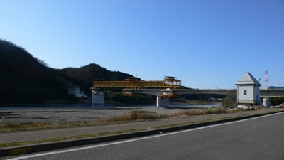 長良川橋(仮称)