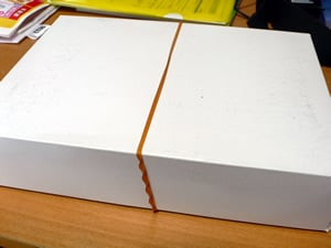 招待状BOX