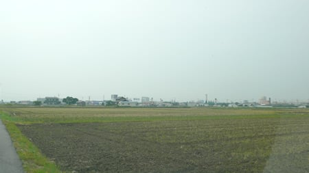 岐阜羽島インター南部東地区地区計画区域