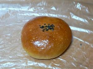 ミニあんパン
