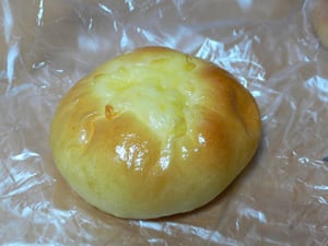 ミニチーズパン
