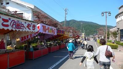 関ヶ原祭り