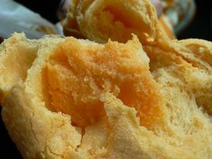 ぽるとがるのプレミアムメロンパン