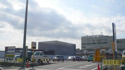 水大垣駅南北自由通路:水都ブリッジ