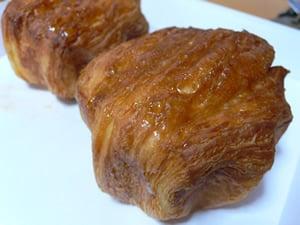 スターデニッシュパン