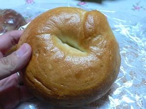 カネスエのパン