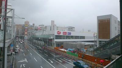 名鉄岐阜駅駅ビル