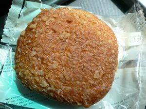 関根式欧風カレーパン