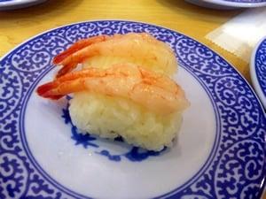 無添くら寿司