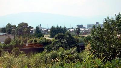 名古屋紡績跡地の写真