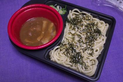 岐阜大垣 中村屋監修 つけ麺