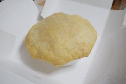 チキンポットパイ