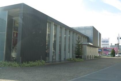 ル・スリジェダムール 市橋店