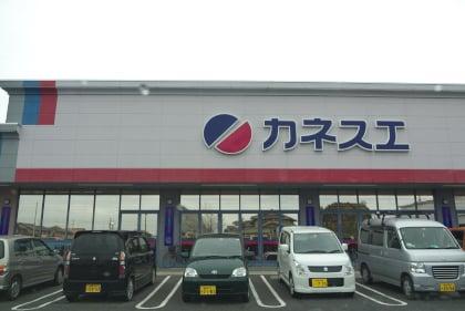 カネスエ 竹鼻店