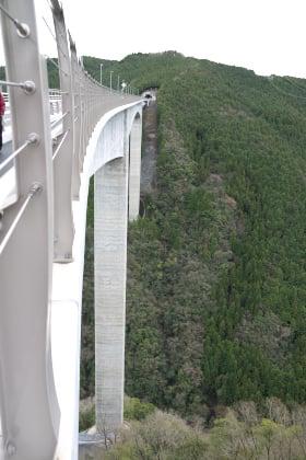 しんたびそこ橋