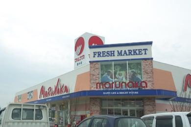 マルナカ豊中店