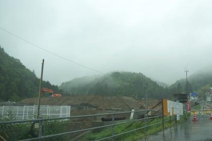 道の駅「池田温泉」