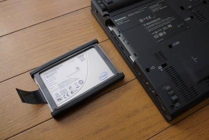 レノボ ThinkPad X201s
