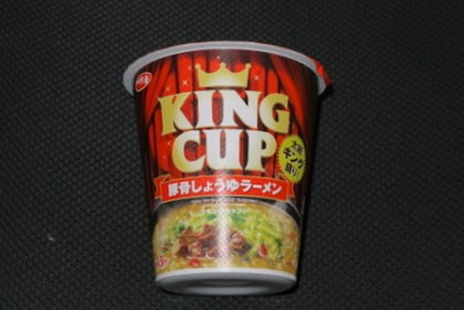 KING CUP �؍����傤�䃉�[����