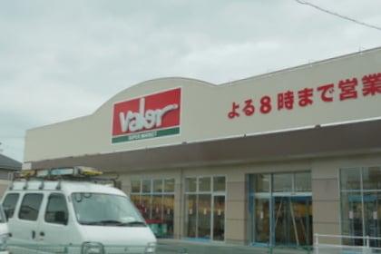 バロー新店舗