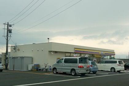 ミニストップ羽島福寿町店の写真 (ミニストップ羽島福寿町店)ミニストップさんのオープンと言えば、