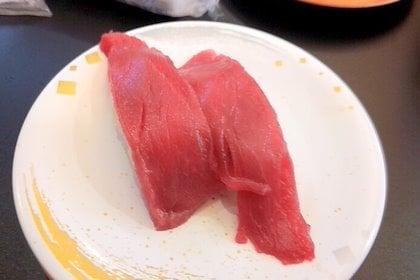 いき魚亭大垣店のお寿司の写真
