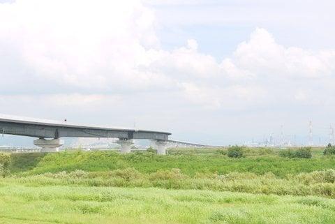 東海環状道の水害注意ポイントの写真