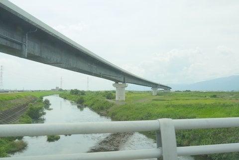 東海環状道の写真