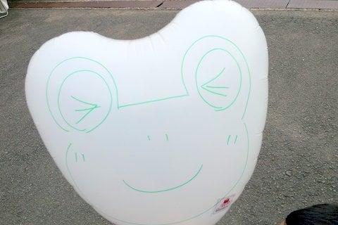 風船の写真