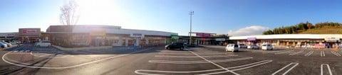 イオンタウン桑名新西方の全店舗の写真