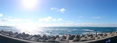 伊勢湾の写真