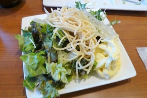 Vegeccoの生野菜の写真