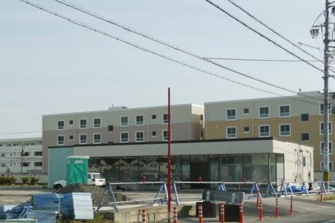 セブン−イレブン岐阜須賀3丁目店の写真