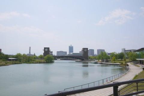 天門橋の写真