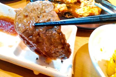焼肉きんぐのオススメ肉の写真