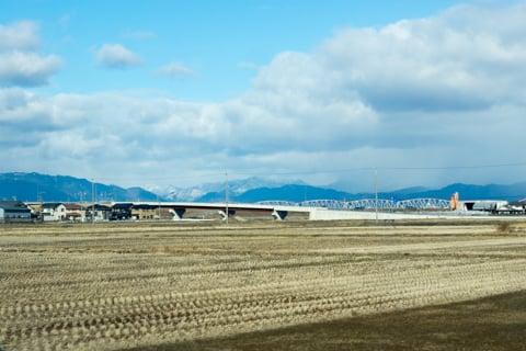 岐阜県道・愛知県道193号大垣江南線の写真