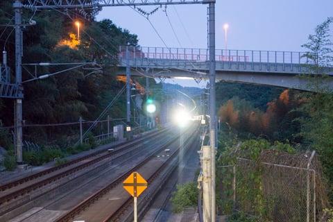 安中榛名駅の絶景スポットの写真