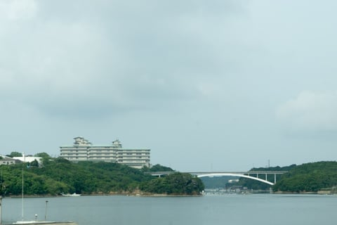 賢島の写真