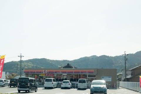 ファミリーマート山県佐賀店の写真