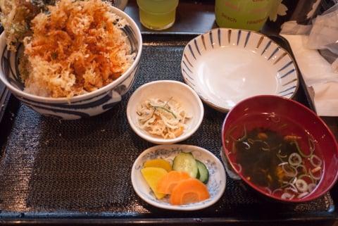 駿河丼の写真