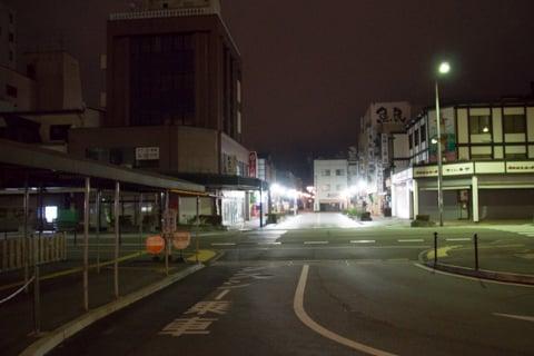 高山市内の写真